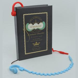 Italian Rocket Music Headphones فاصل كتاب